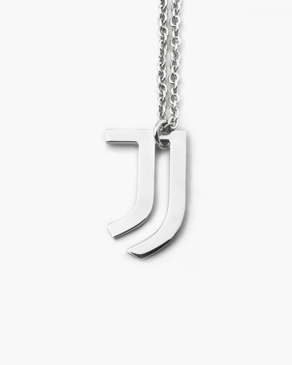 Necklaces SILVER BIG JUVENTUS NECKLACE NOVE25