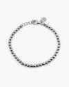 silver bubble bracelet 400
