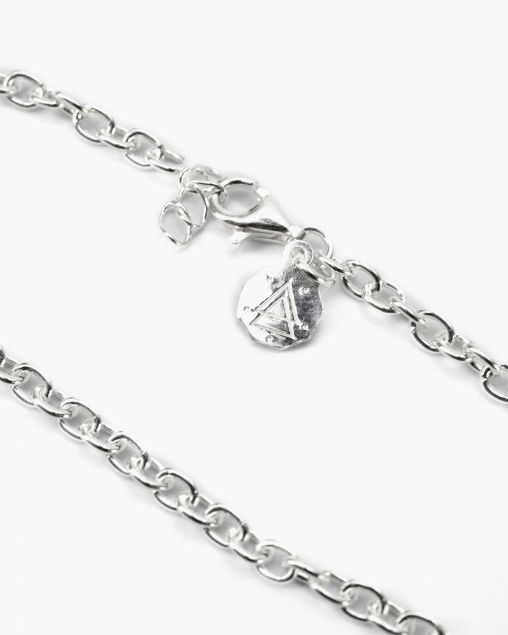 Bracelets CABLE BRACELET 080 NOVE25