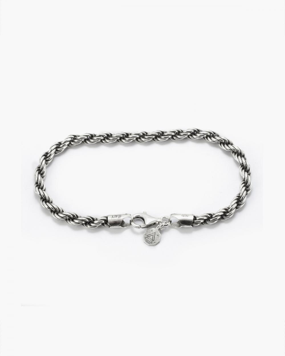 Bracelets TORCHON BRACELET 100 NOVE25