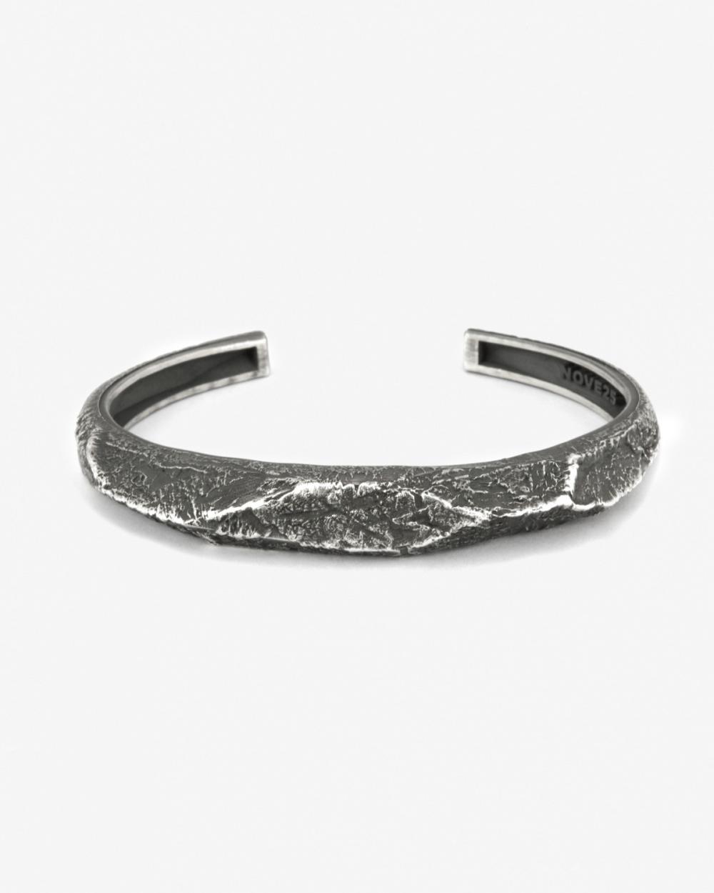 Bracelets MATERIC POLYGON BANGLE NOVE25