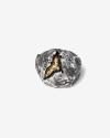 chevalier pepita bronzo materic