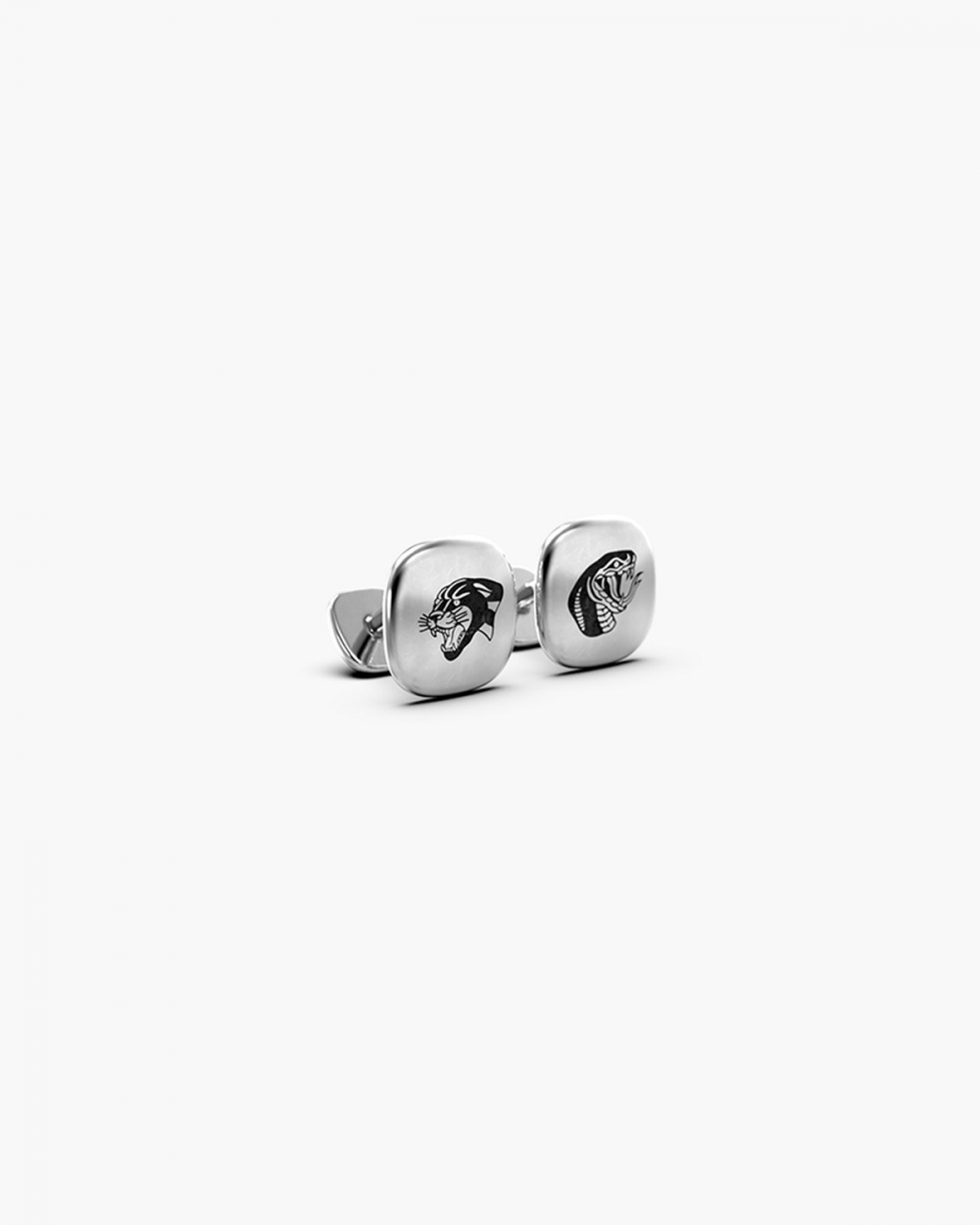 MYNOVE25 BASIC CUFFLINKS NOVE25