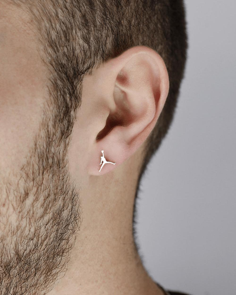 Earrings JORDAN SINGLE EARRING NOVE25