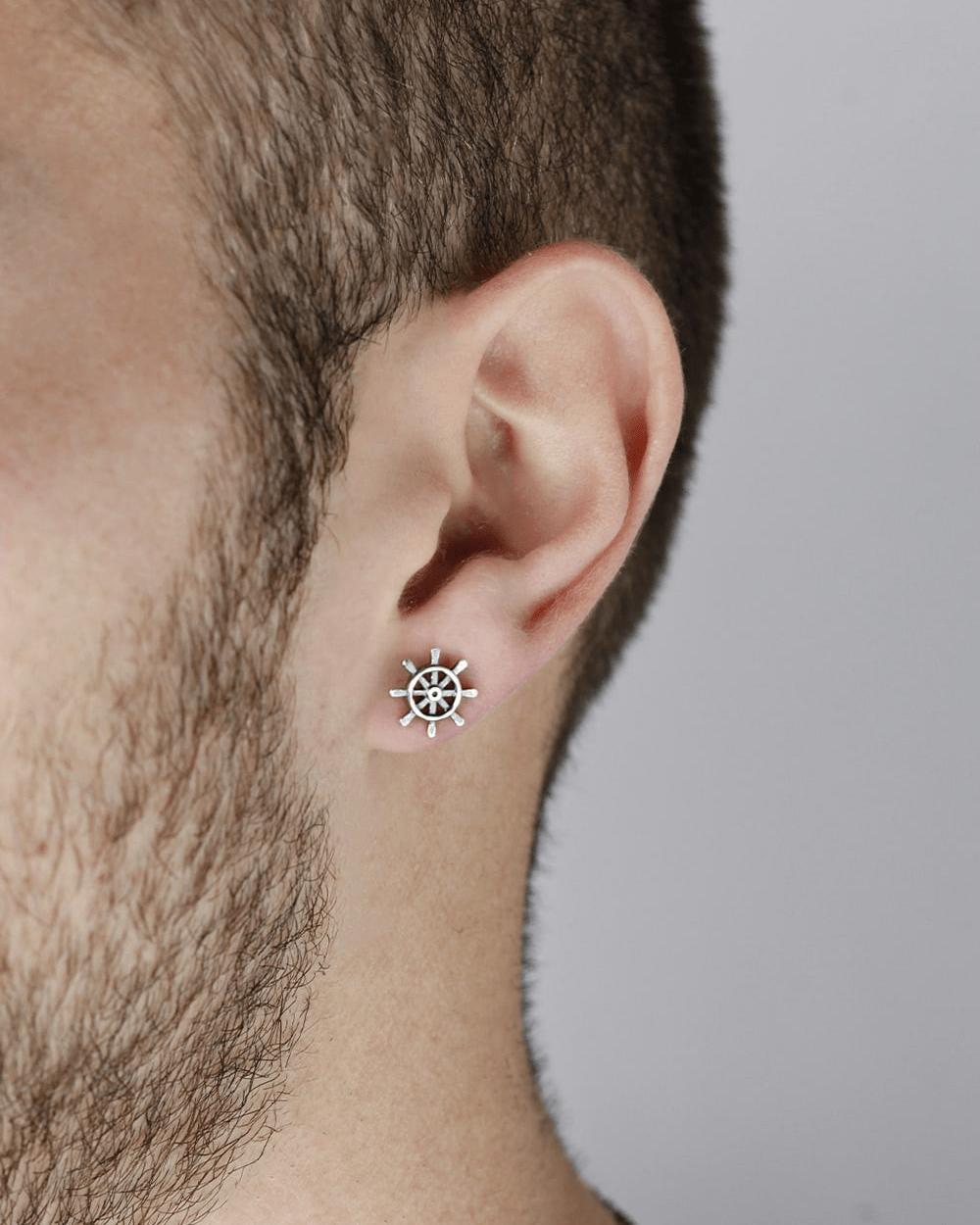 Earrings RUDDER SINGLE EARRING NOVE25