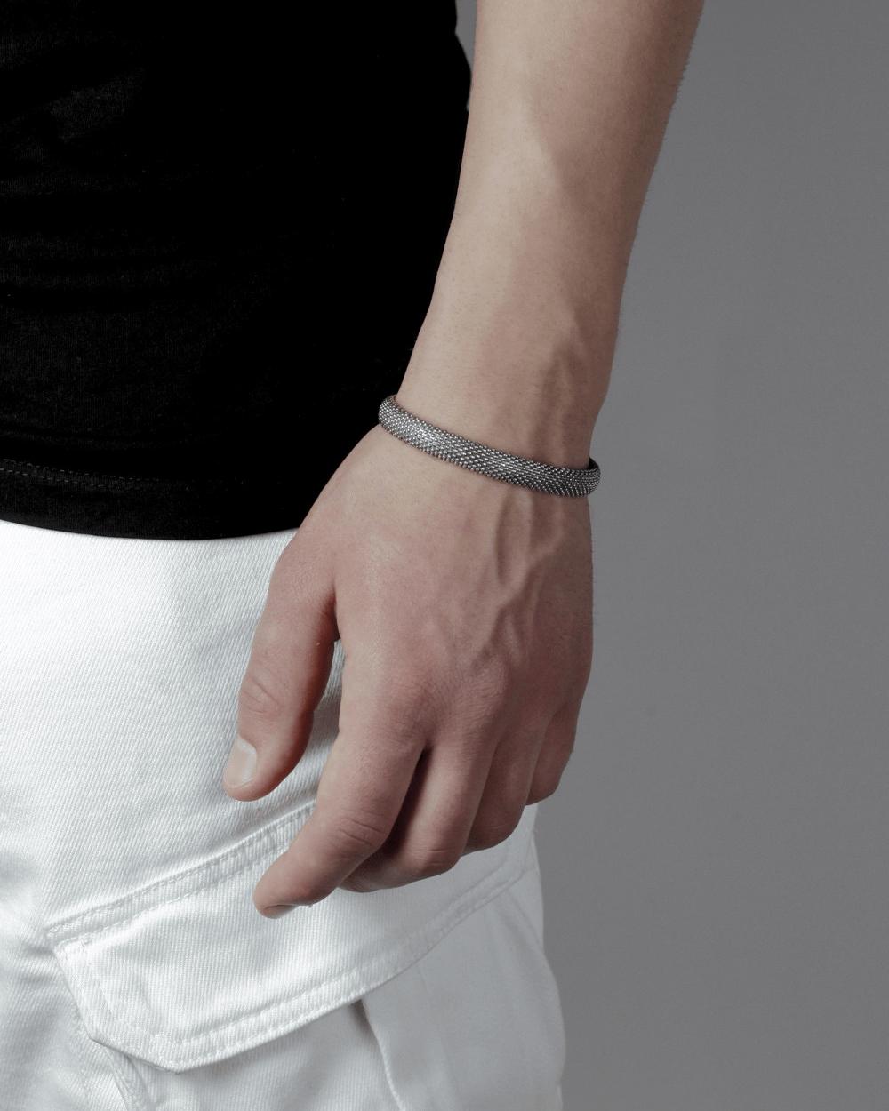 Bracelets DOTTED BANGLE NOVE25