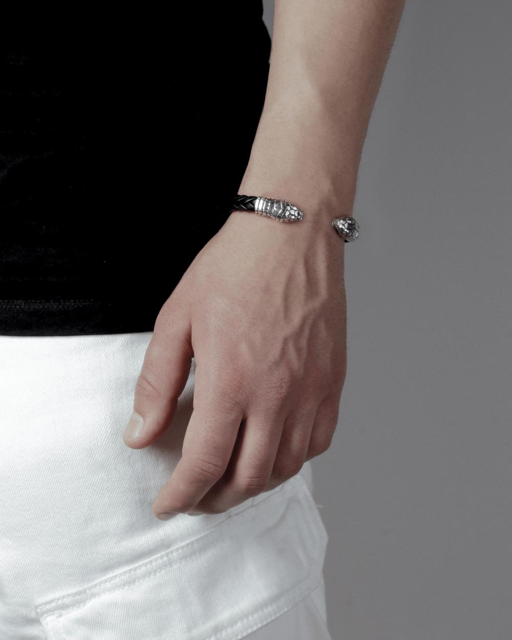 Bracelets SNAKES BRACELET NOVE25
