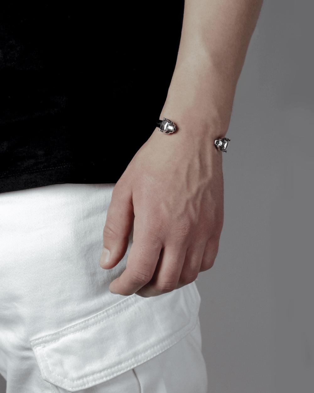 Bracelets PANTHER BANGLE NOVE25