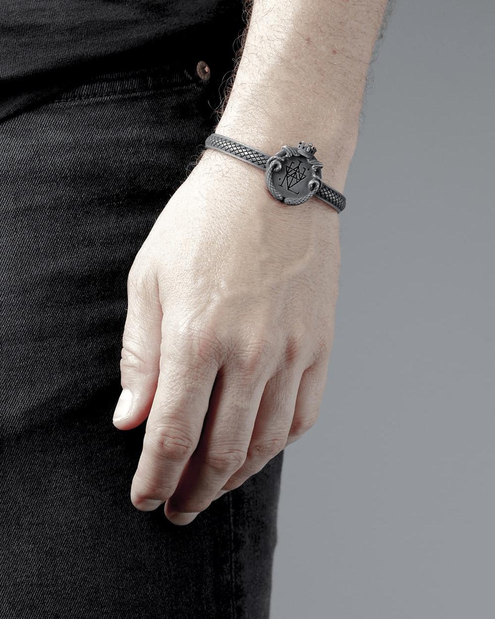 Bracelets OPHIS PISCES BANGLE NOVE25