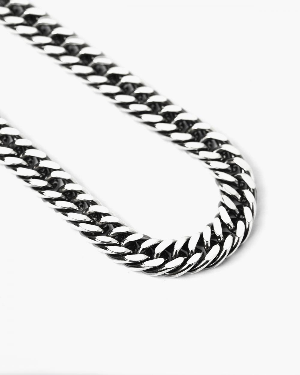 Bracelets CURB CHAIN BRACELET 140 NOVE25