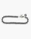 silver bubble bracelet 500