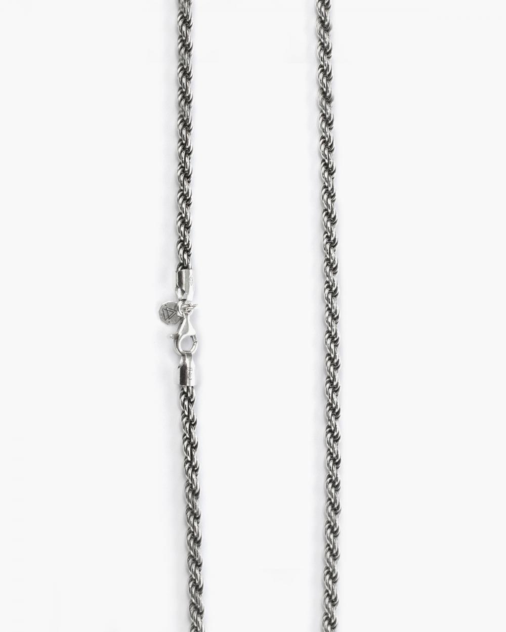 Necklaces TORCHON CHAIN 100 NOVE25