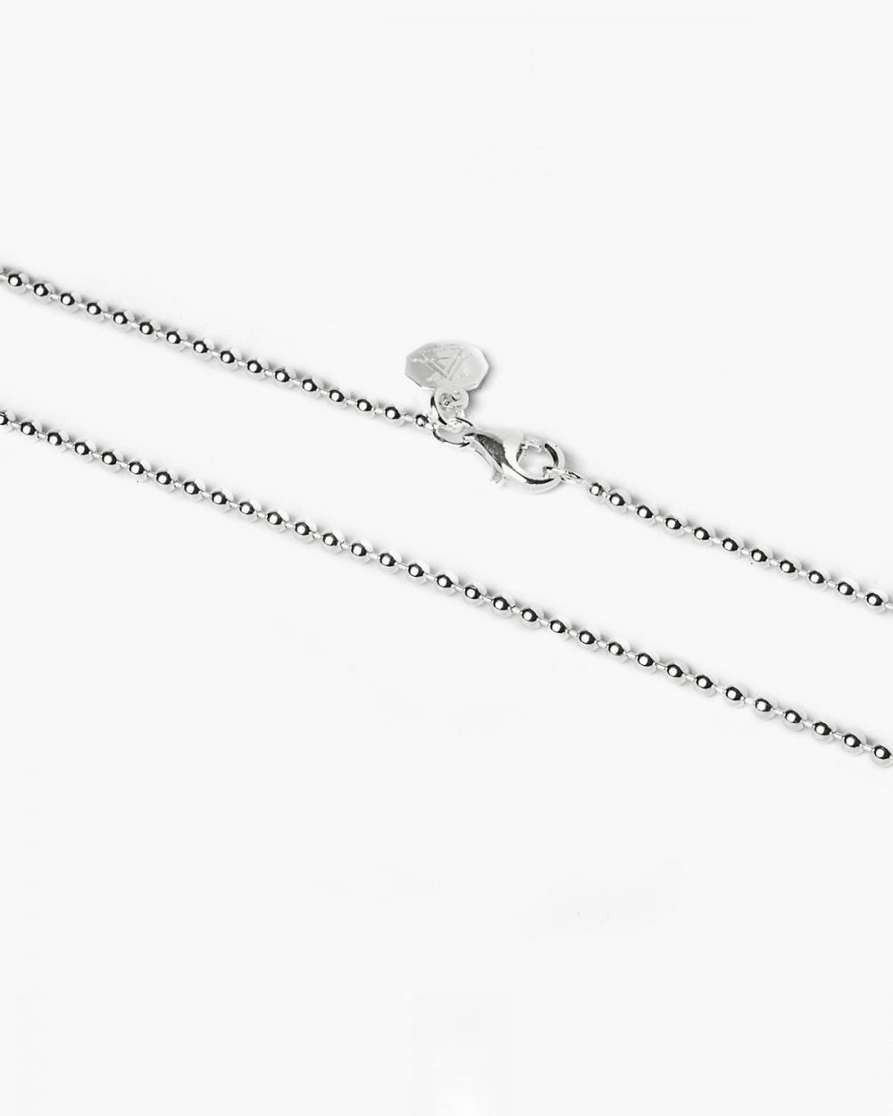 Necklaces BUBBLE CHAIN 150 NECKLACE NOVE25