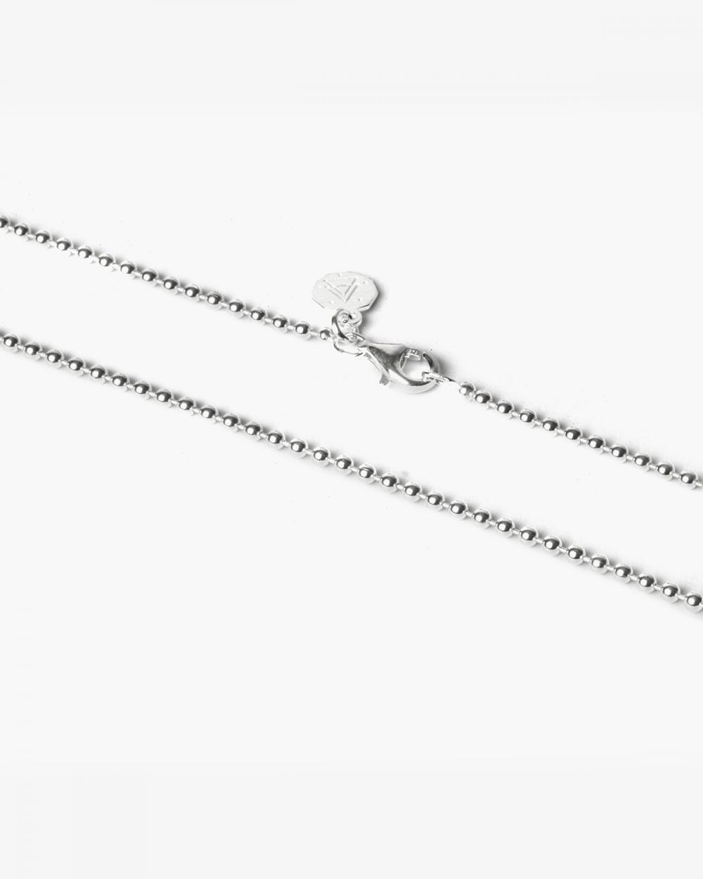 Necklaces BUBBLE CHAIN 200 NECKLACE NOVE25