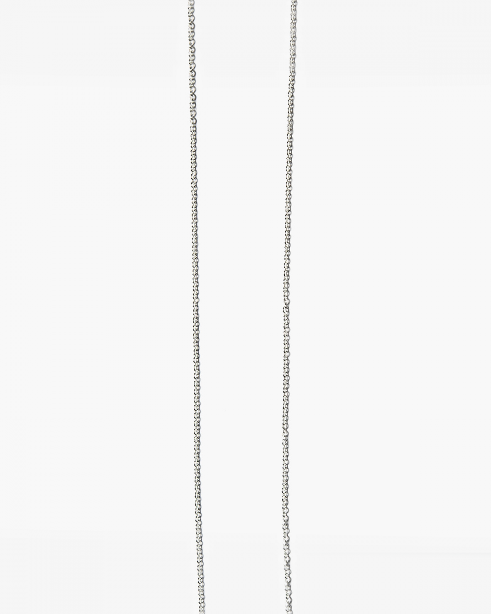 Necklaces CABLE CHAIN 040 NOVE25