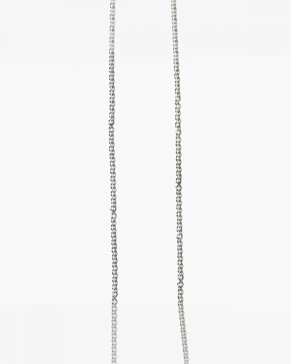 Necklaces CABLE CHAIN 060 NOVE25