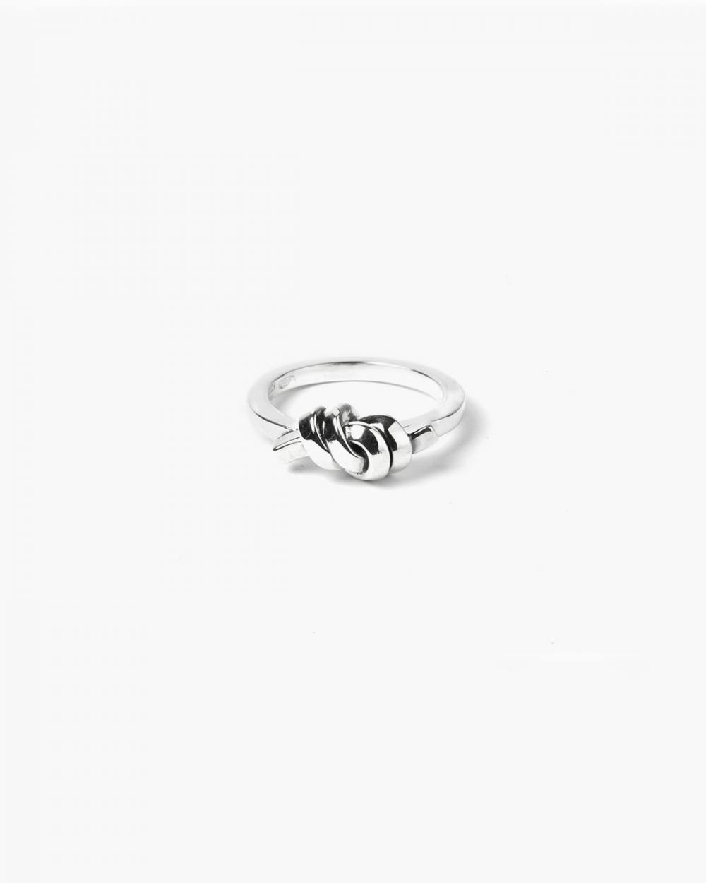 Rings KNOT FINE RING NOVE25