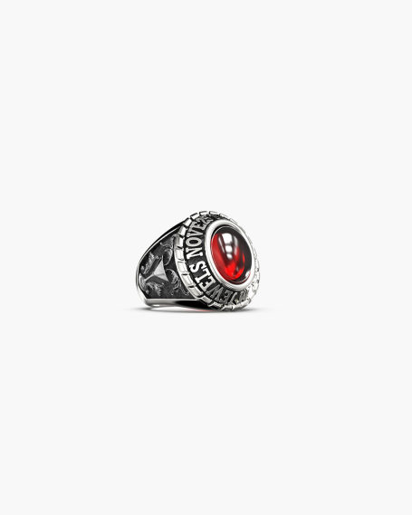 OVAL MINI CELEBRATION RING