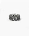 anello grumetta texture 3d