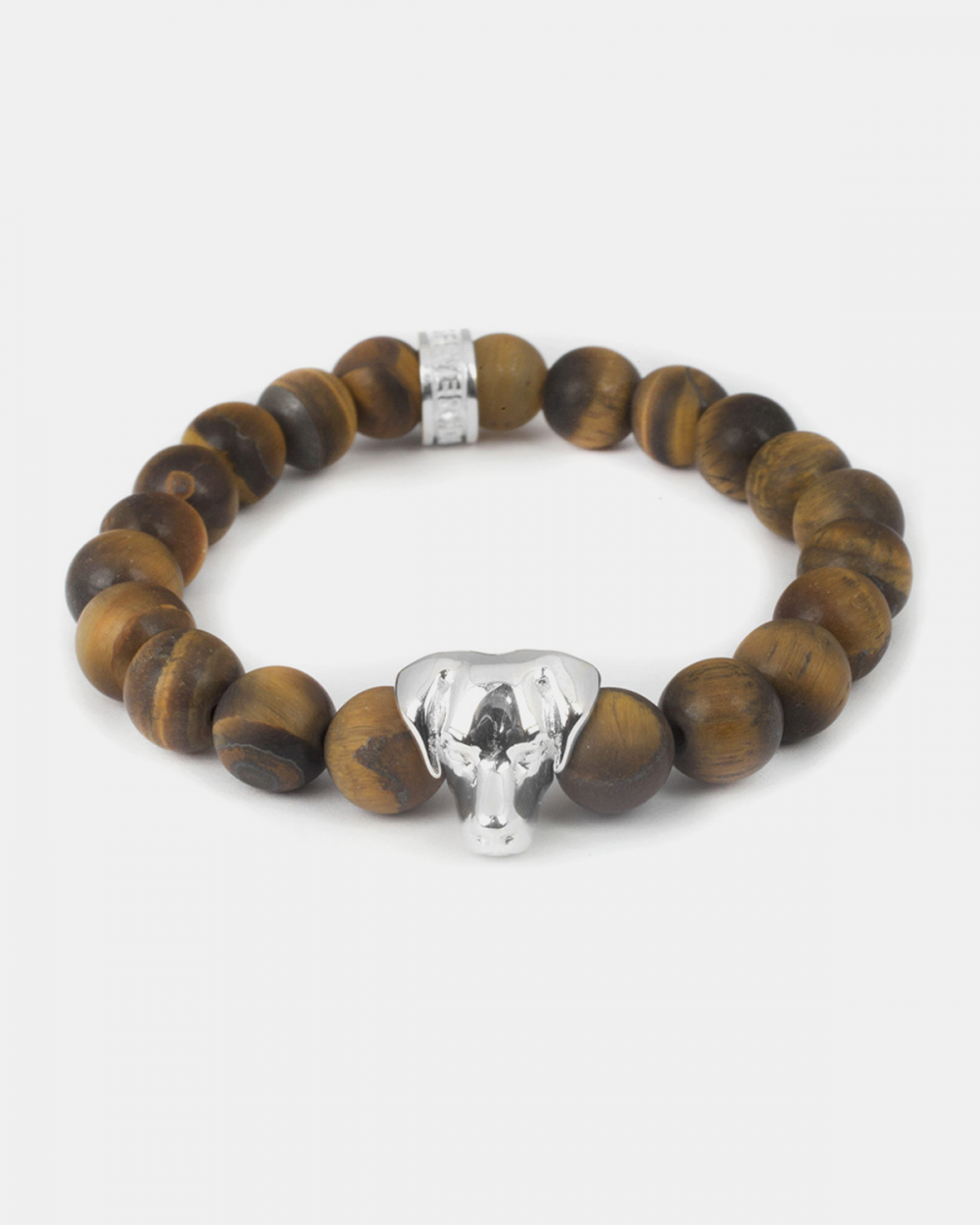 Bracelets LABRADOR RETRIEVER & TIGER'S EYE BRACELET NOVE25