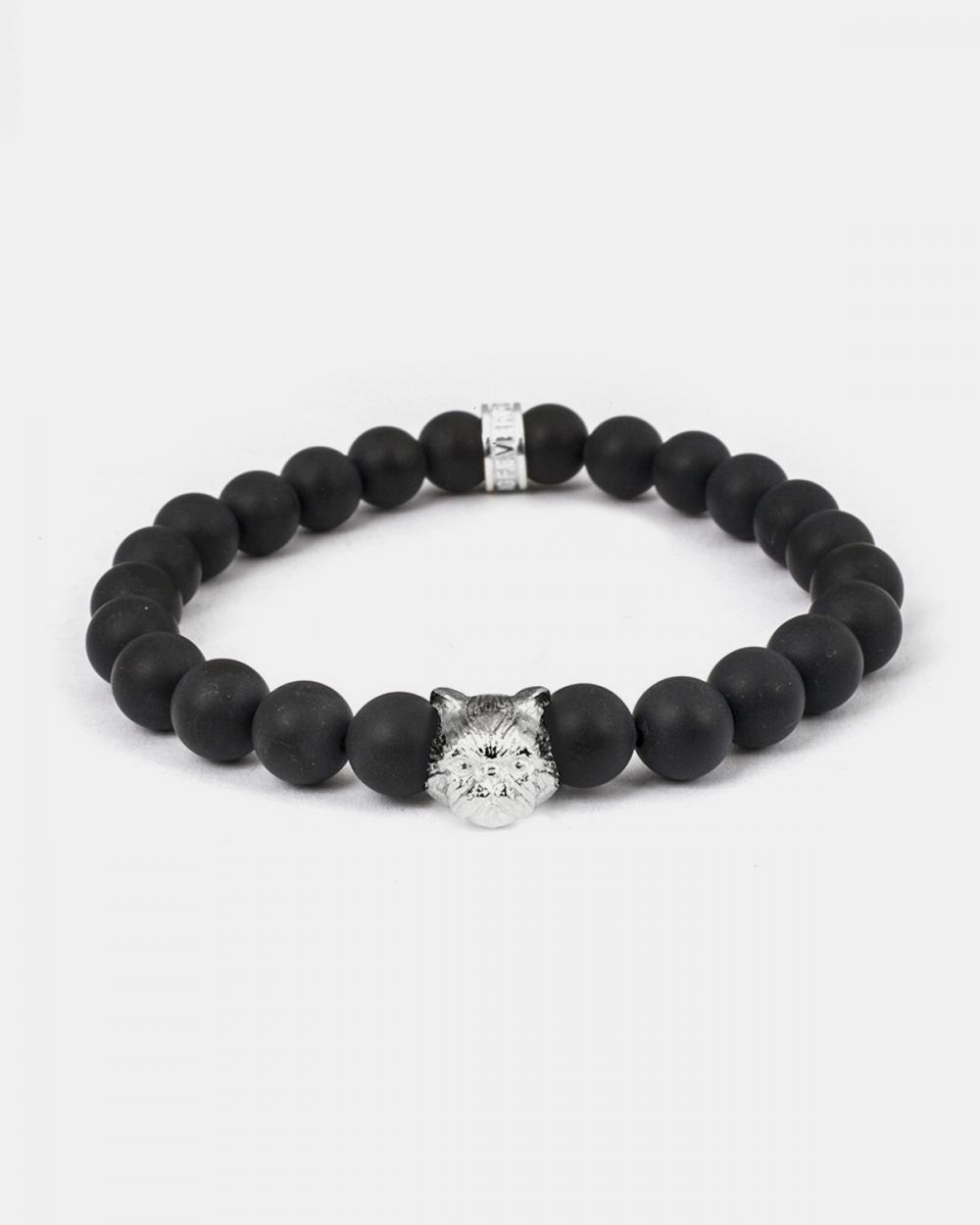 Bracelets PERSIAN & BLACK AGATE BRACELET NOVE25