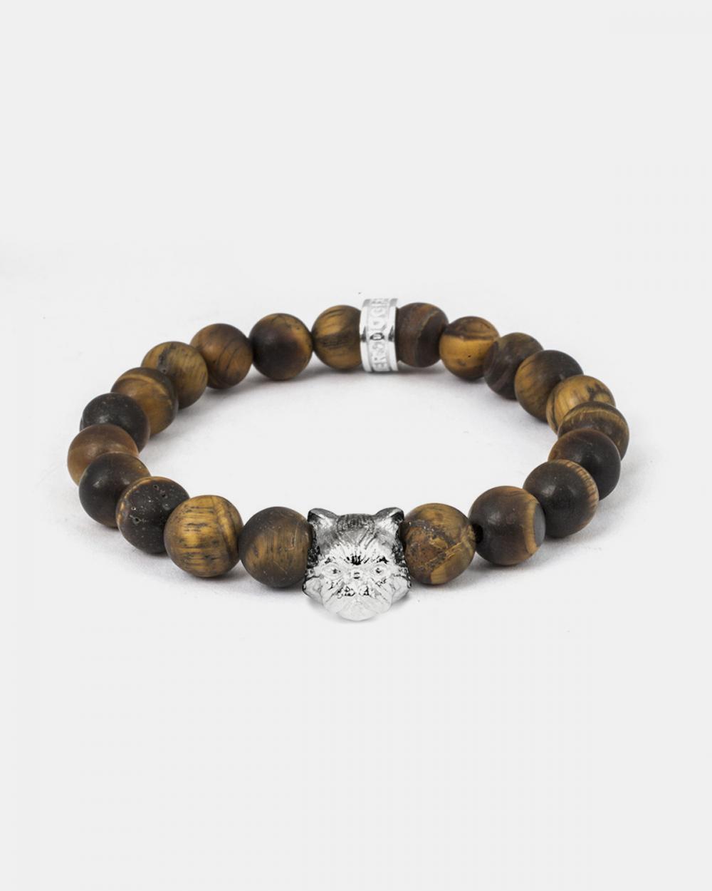 Bracelets PERSIAN & TIGER'S EYE BRACELET NOVE25