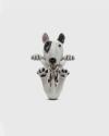anello hug bull terrier smalto