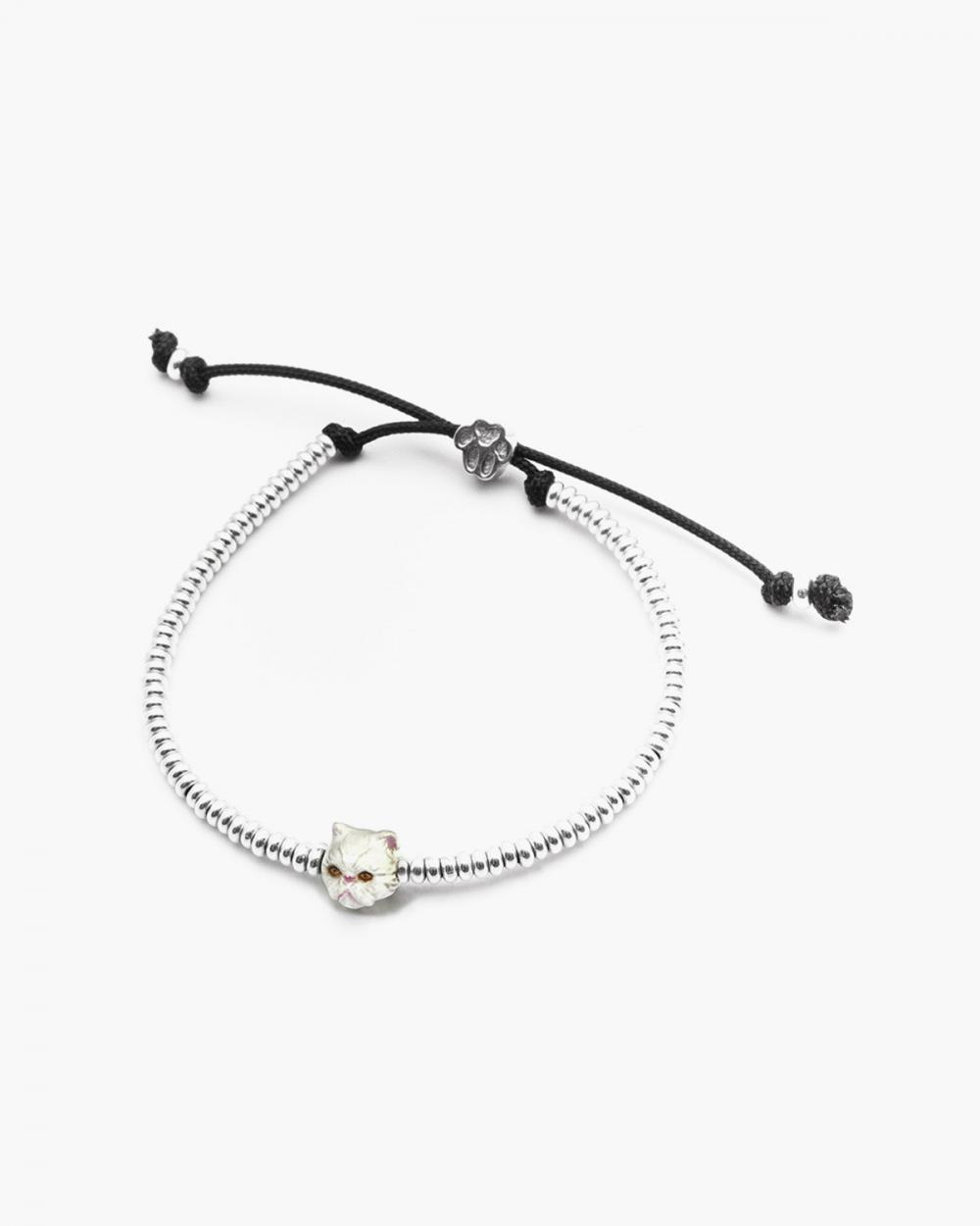Bracelets PERSIAN SNOUT BRACELET / ENAMELLED NOVE25