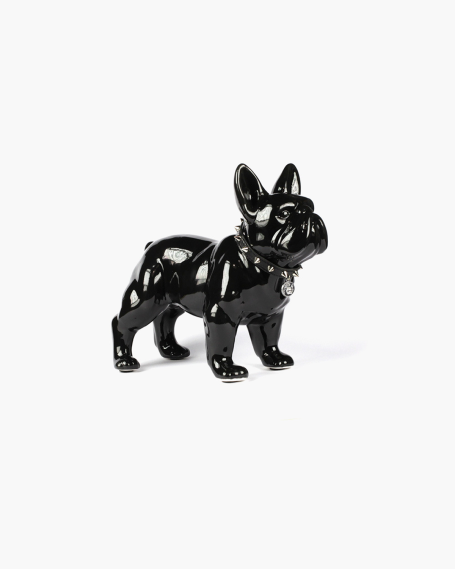 DOG FEVER CERAMIC DOG