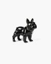 dog fever ceramic dog