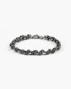 foxtail small knots bracelet
