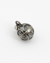 small decorated harmony ball pendant