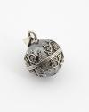 big decorated harmony ball pendant