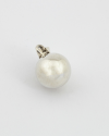 12 mm harmony ball pendant