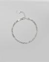 bracciale grumetta 080 3 1 argento