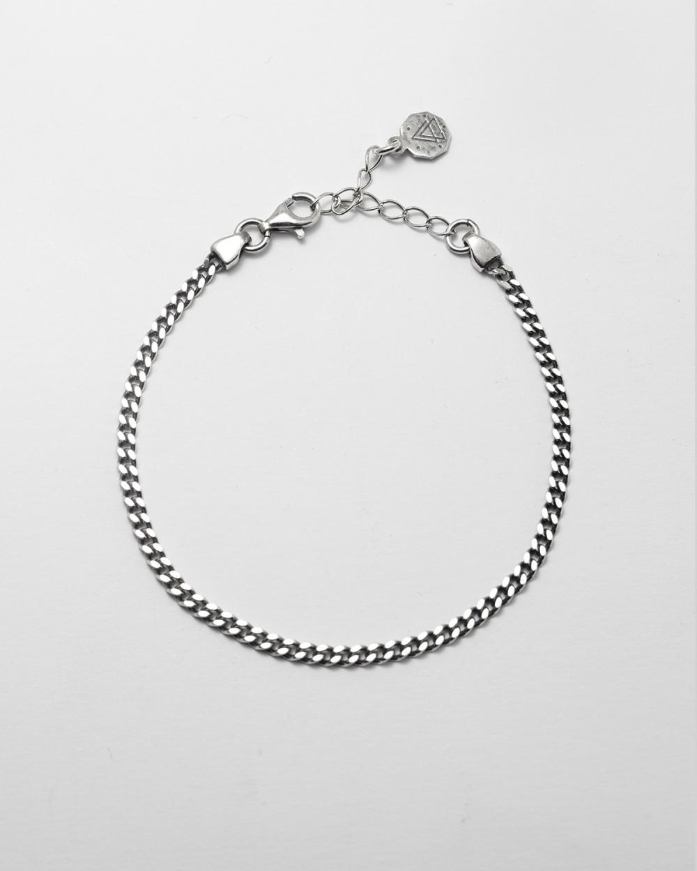 080 curb chain bracelet