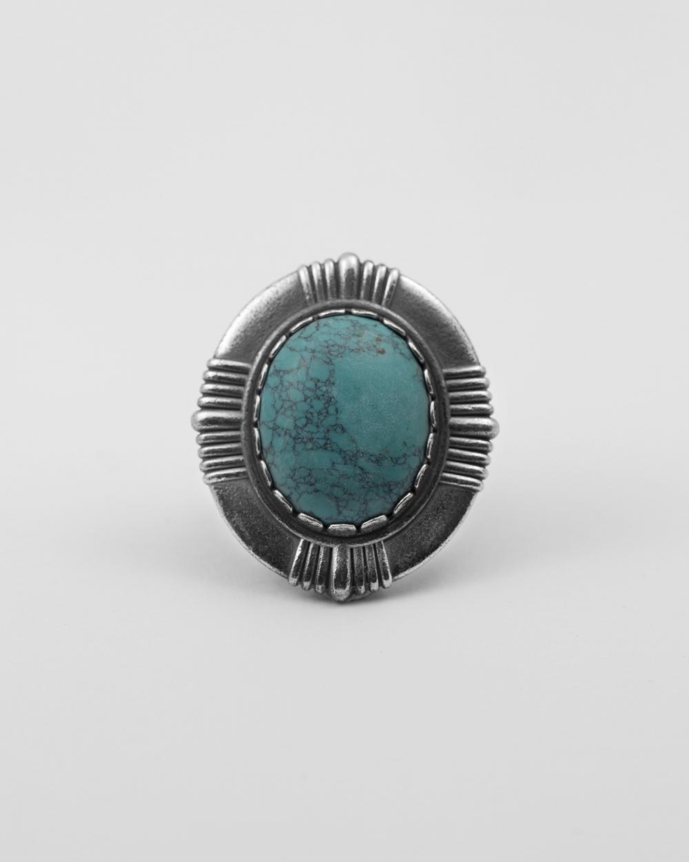 chevalier scudo solare turchese